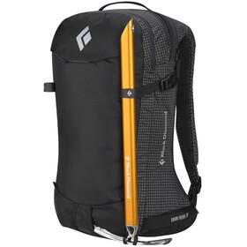 Black Diamond Dawn Patrol 25 Backpack Unisex, black